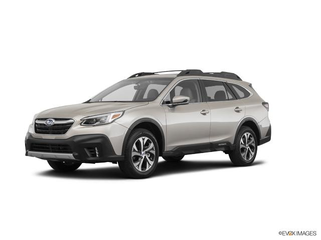 2020 Subaru Outback Vehicle Photo in San Antonio, TX 78257