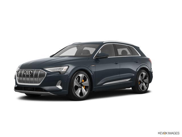 2019 Audi e-tron Vehicle Photo in Colorado Springs, CO 80905