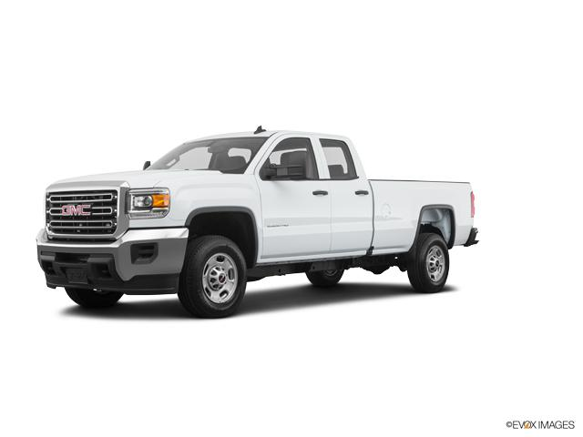 2019 GMC Sierra 2500HD Vehicle Photo in Washington, NJ 07882