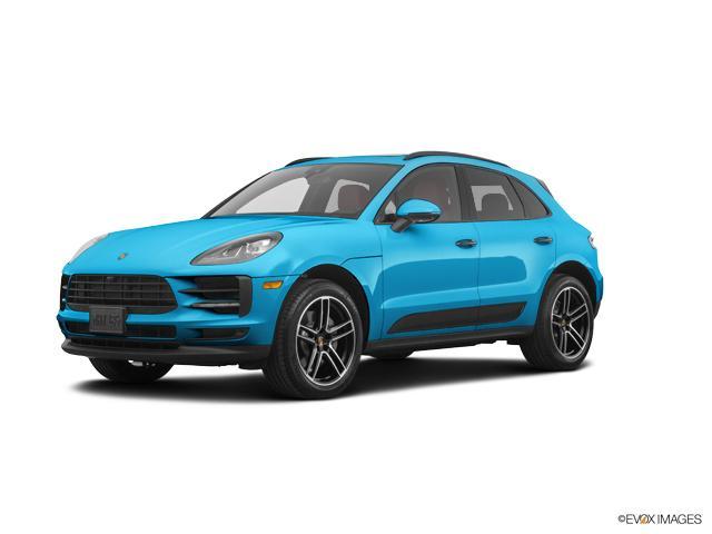 2019 Porsche Macan Vehicle Photo in Appleton, WI 54913