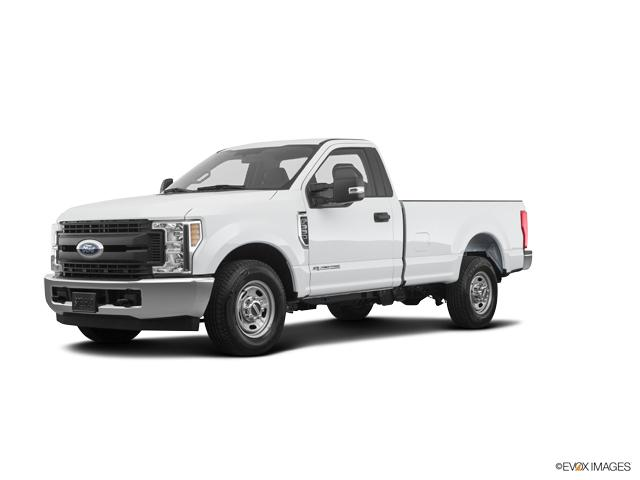 2019 Ford Super Duty F-350 SRW Vehicle Photo in Denver, CO 80123