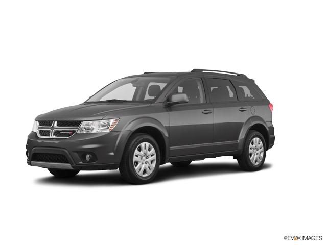 2019 Dodge Journey Vehicle Photo in Concord, NC 28027