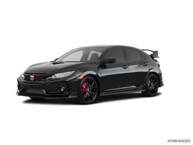 2019 Honda Civic Type R Vehicle Photo in Grapevine, TX 76051