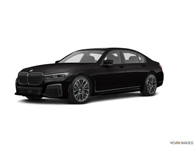2020 BMW 750i xDrive Vehicle Photo in Appleton, WI 54913
