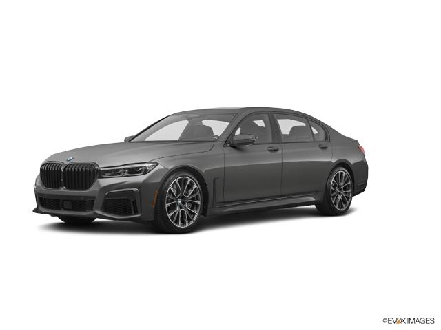 2020 BMW M760i xDrive Vehicle Photo in Grapevine, TX 76051
