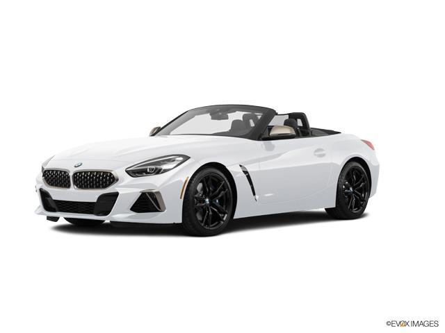 2020 BMW Z4 sDrive30i Vehicle Photo in Grapevine, TX 76051
