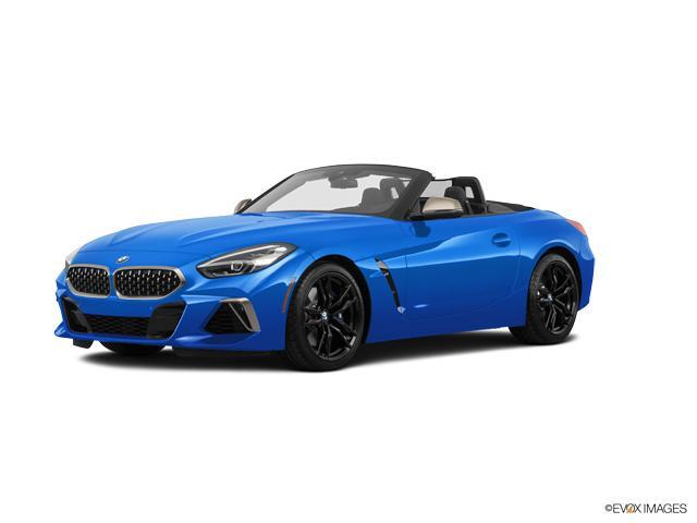 2020 BMW Z4 sDriveM40i Vehicle Photo in Grapevine, TX 76051