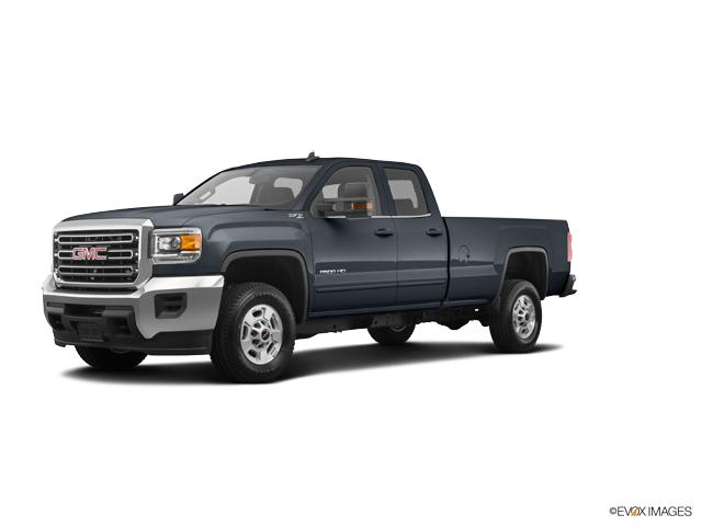 2019 GMC Sierra 2500HD Vehicle Photo in Torrington, CT 06790