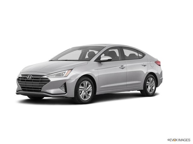 new at Visalia Hyundai , Visalia