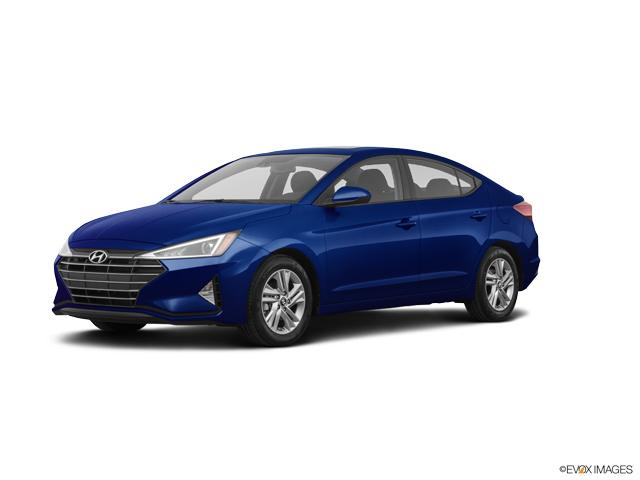 2020 Hyundai Elantra Vehicle Photo in Appleton, WI 54913