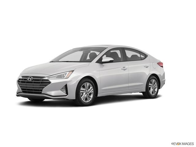 2020 Hyundai Elantra Vehicle Photo in O'Fallon, IL 62269