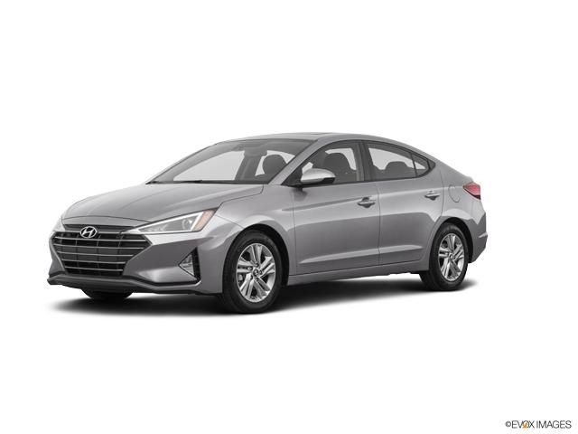 2020 Hyundai Elantra Vehicle Photo in Highland, IN 46322