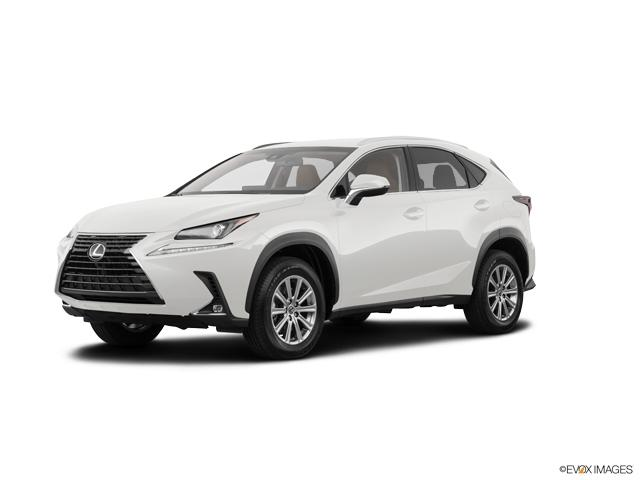 2020 Lexus NX Vehicle Photo in Dallas, TX 75209