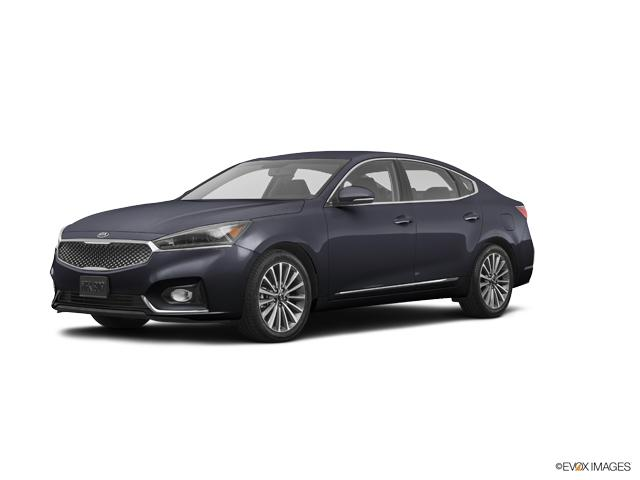 2019 Kia Cadenza Vehicle Photo in Colorado Springs, CO 80905