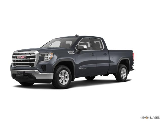 2019 GMC Sierra 1500 Vehicle Photo in Oshkosh, WI 54904