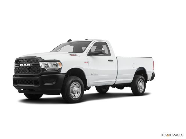 2019 ram 2500 vehicle photo in jeanerette la 70544