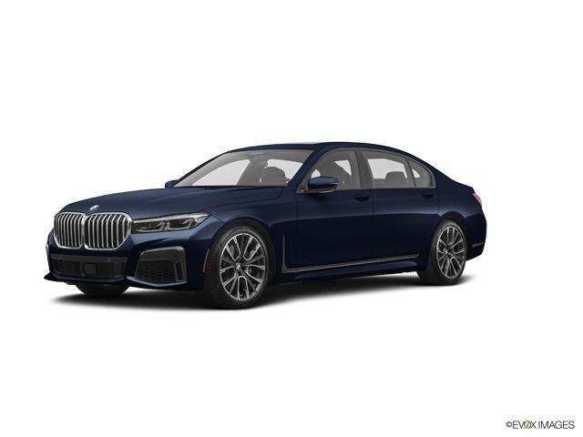 2020 BMW 740i xDrive Vehicle Photo in Grapevine, TX 76051