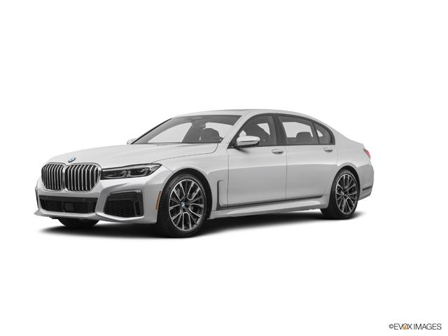 2020 BMW 740i Vehicle Photo in Grapevine, TX 76051