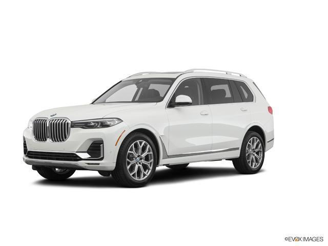 2019 BMW X7 xDrive40i Vehicle Photo in Murrieta, CA 92562