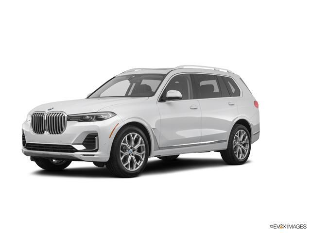 2019 BMW X7 xDrive40i Vehicle Photo in Grapevine, TX 76051