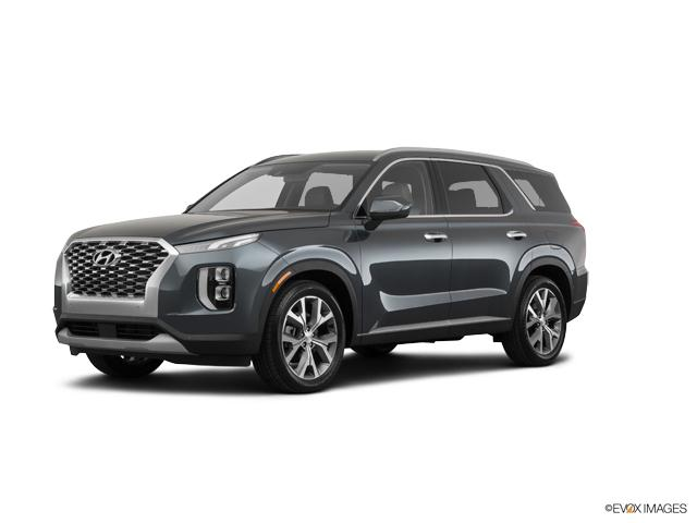 2020 Hyundai Palisade Vehicle Photo in O'Fallon, IL 62269