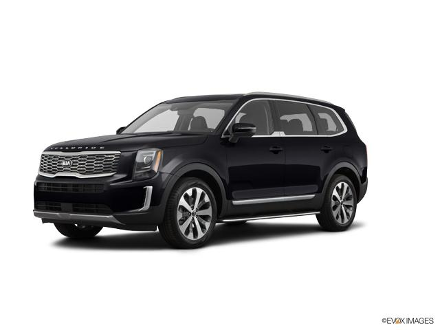 2020 Kia Telluride Vehicle Photo in Oshkosh, WI 54904