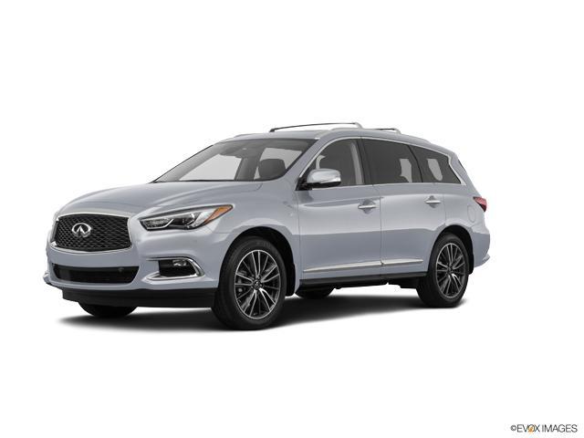2020 INFINITI QX60 Vehicle Photo in Dallas, TX 75209