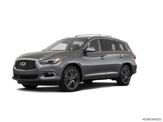 2020 INFINITI QX60 Vehicle Photo in Dallas, TX 75209