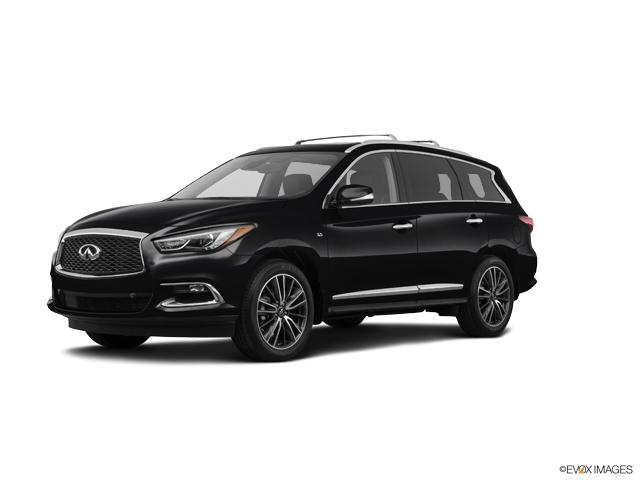 2020 INFINITI QX60 Vehicle Photo in San Antonio, TX 78230