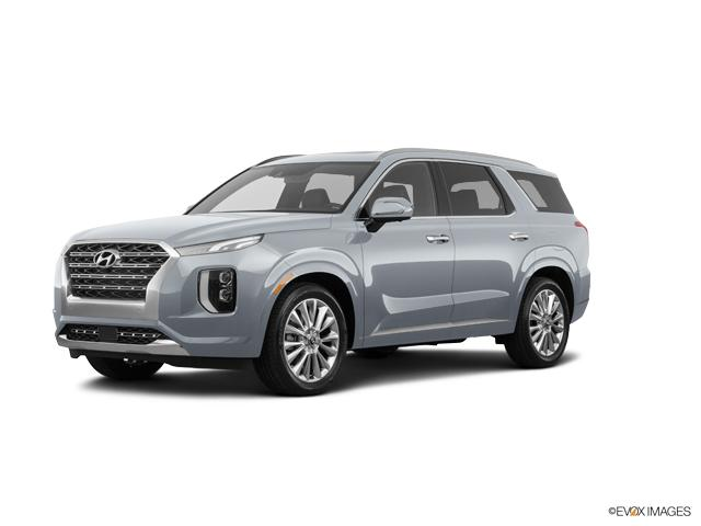 2020 Hyundai Palisade Vehicle Photo in Highland, IN 46322