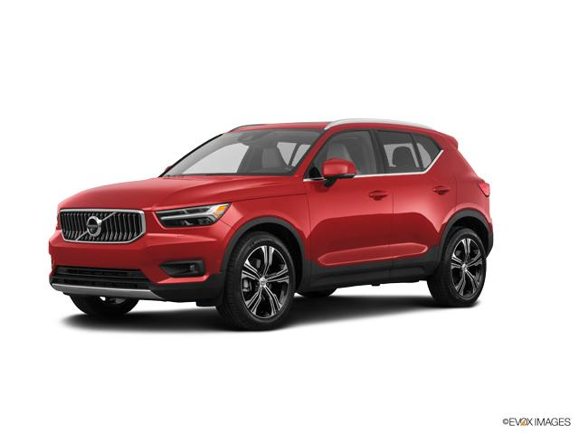 2020 Volvo XC40 Vehicle Photo in Appleton, WI 54913