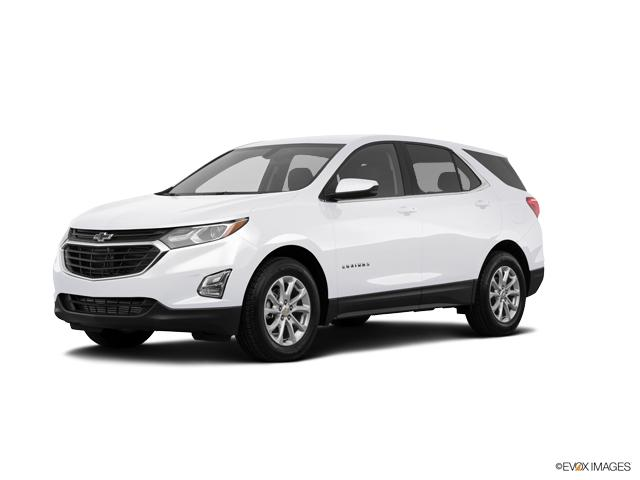 2020 Chevrolet Equinox Vehicle Photo in Appleton, WI 54914