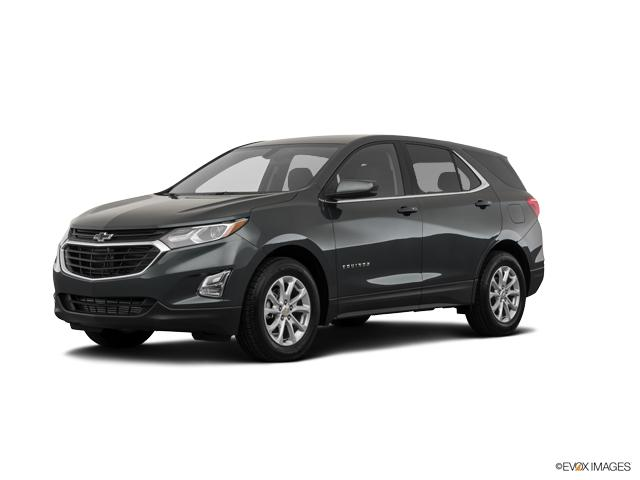 2020 Chevrolet Equinox Vehicle Photo in Dade City, FL 33525