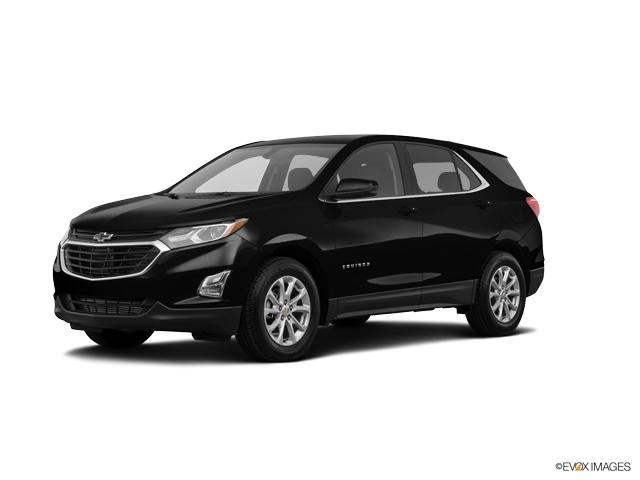 2020 Chevrolet Equinox Vehicle Photo in Washington, NJ 07882