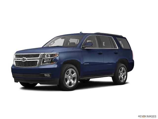 2020 Chevrolet Tahoe Vehicle Photo in Greenville, TX 75402