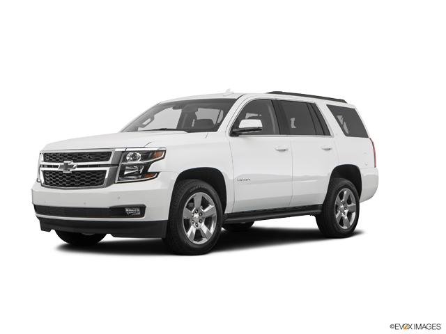 2020 Chevrolet Tahoe Vehicle Photo in Chelsea, MI 48118