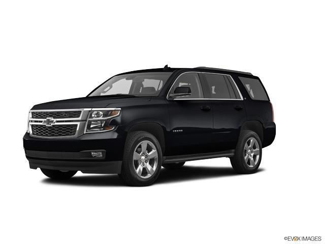 2020 Chevrolet Tahoe Vehicle Photo in Odessa, TX 79762