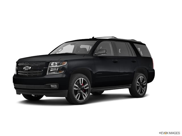 2020 Chevrolet Tahoe Vehicle Photo in Vincennes, IN 47591