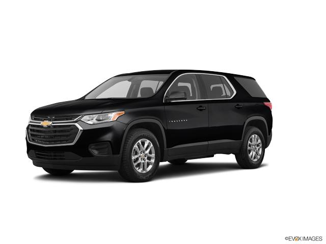 2020 Chevrolet Traverse Vehicle Photo in Westlake, OH 44145