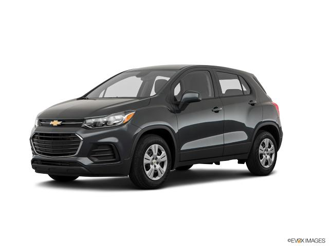 2020 Chevrolet Trax Vehicle Photo in Washington, NJ 07882
