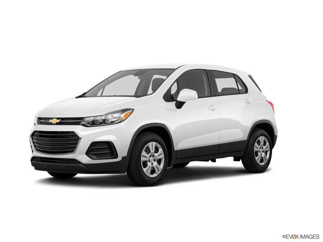 2020 Chevrolet Trax Vehicle Photo in Greeley, CO 80634