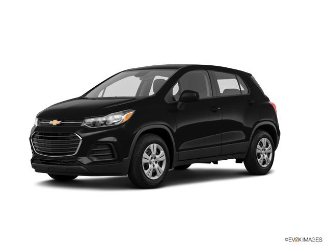 2020 Chevrolet Trax Vehicle Photo in Greenville, TX 75402