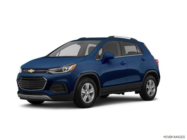 2020 Chevrolet Trax Vehicle Photo in North Charleston, SC 29406