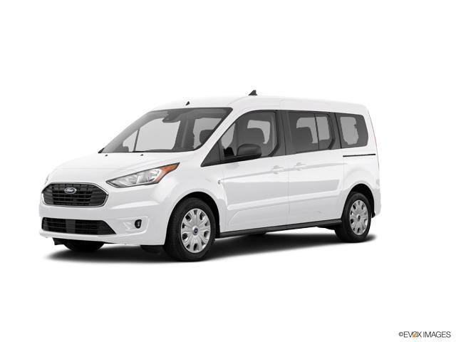 2020 Ford Transit Connect Wagon Vehicle Photo in Oshkosh, WI 54901-1209