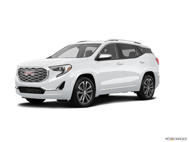 2020 GMC Terrain Vehicle Photo in Elyria, OH 44035