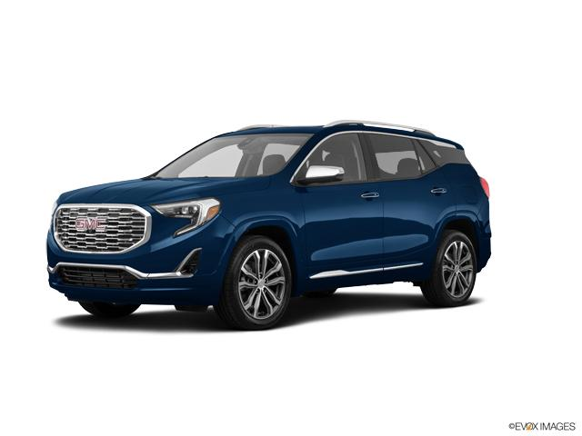 2020 GMC Terrain Vehicle Photo in Manassas, VA 20109