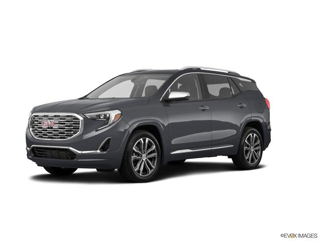 2020 GMC Terrain Vehicle Photo in Ferndale, MI 48220