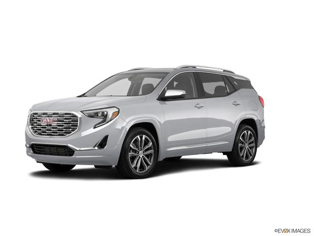 2020 GMC Terrain Vehicle Photo in Green Bay, WI 54304