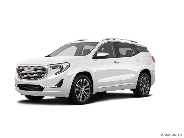 2020 GMC Terrain Vehicle Photo in McDonough, GA 30253