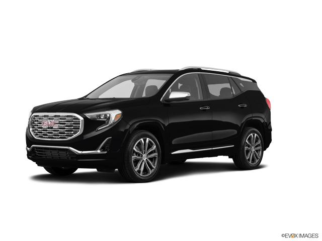 2020 GMC Terrain Vehicle Photo in Mansfield, OH 44906